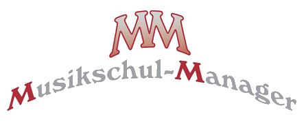 Musikschul-Manager